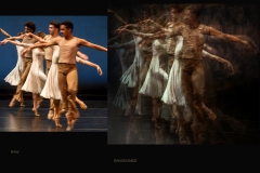 04 Raw to Envisioned Ballet