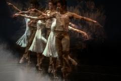 3 Ballet