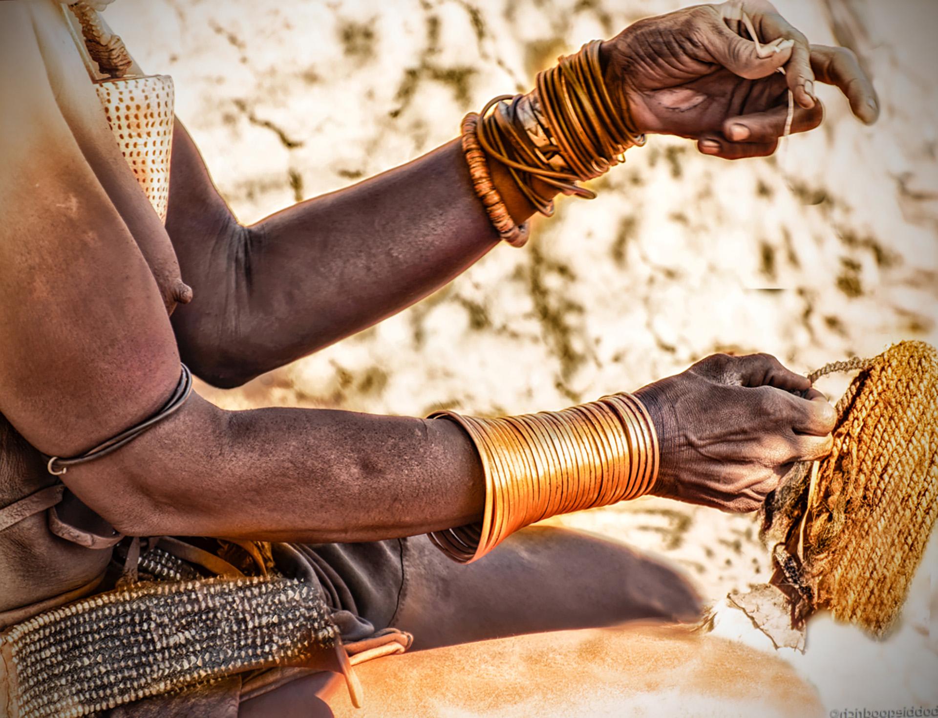 04 Himba