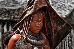 03 Himba Girl